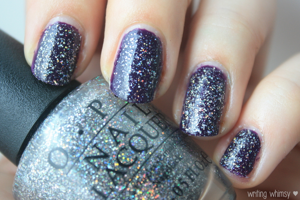 OPI Nordic Collection 3