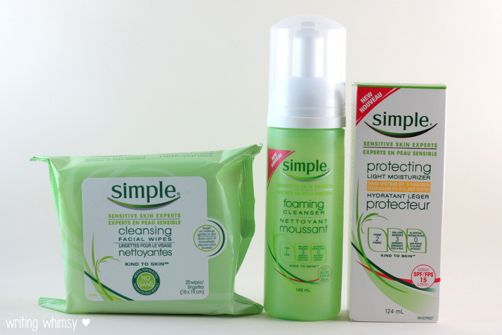 Simple Skincare #KindToCitySkin Suggestions