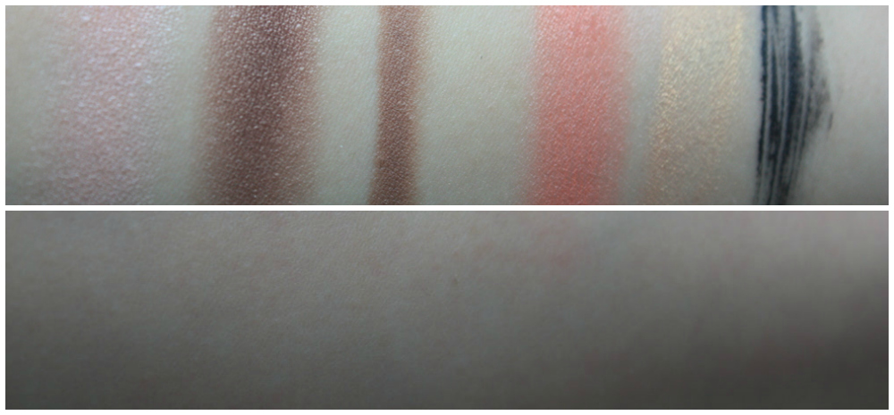 makeup remover Collage