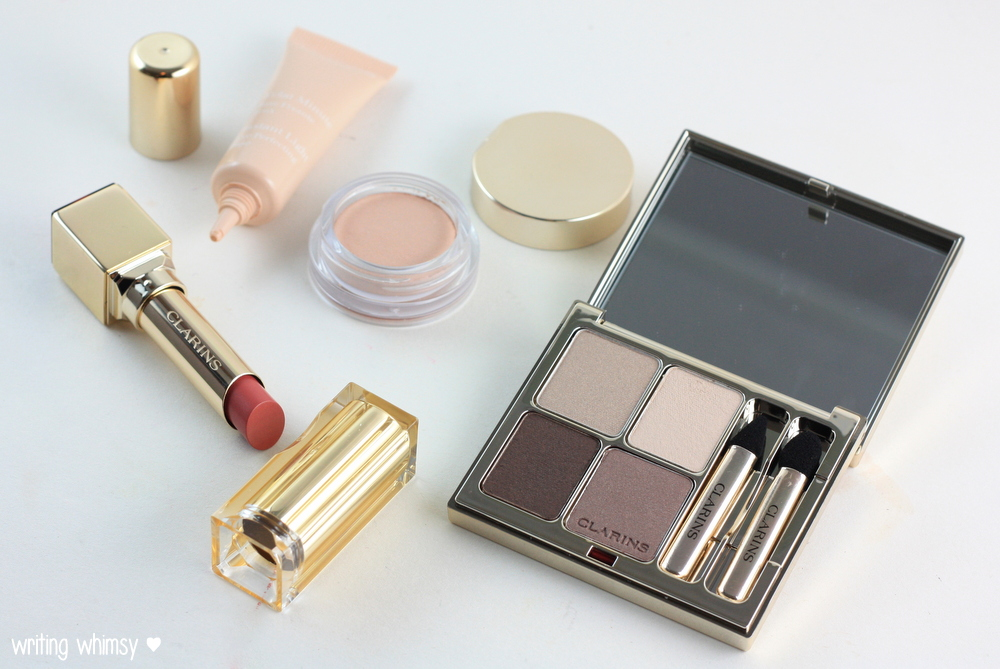 Clarins Fall 2014 Ladylike Collection 11