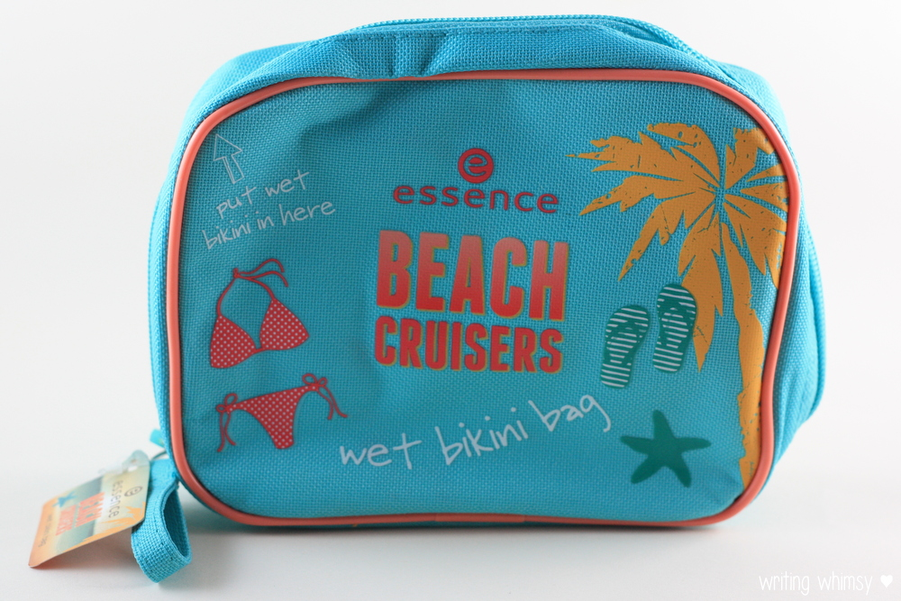 Essence Beach Cruisers Collection  2
