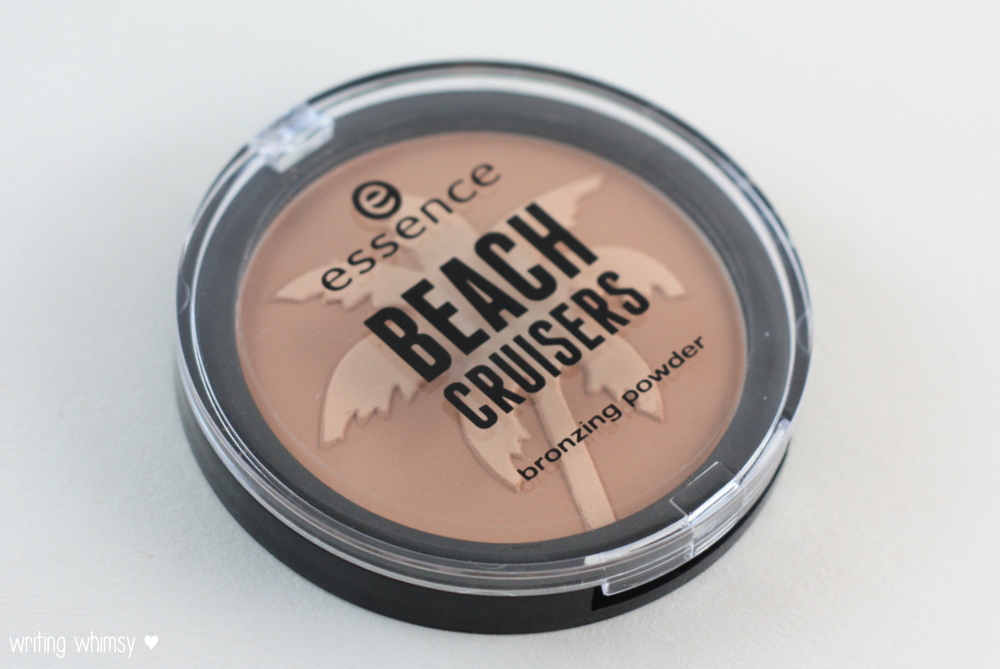 Essence Beach Cruisers Collection 5