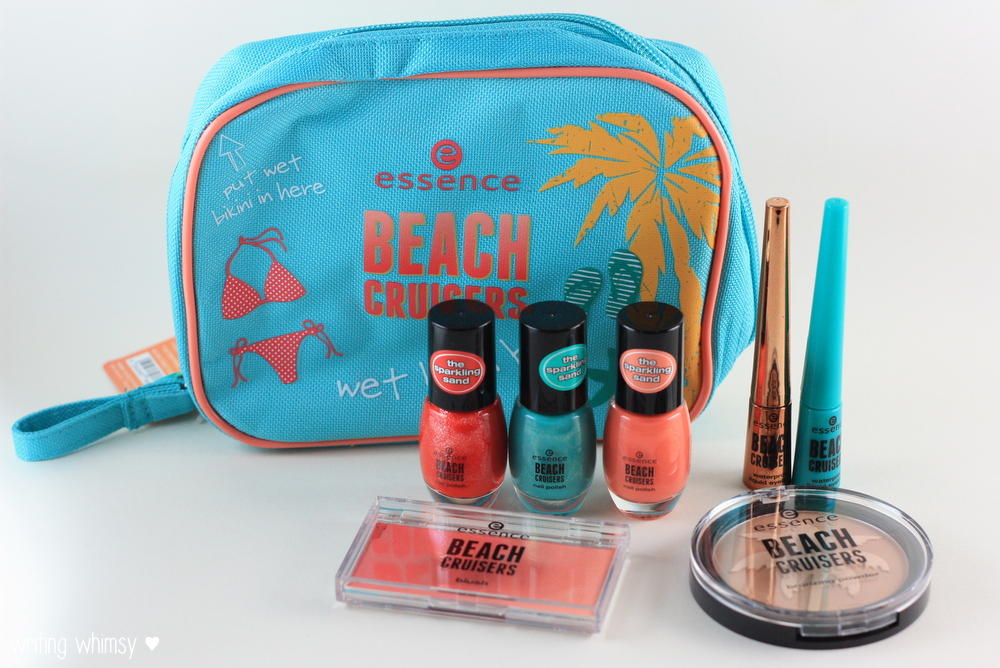 Essence Beach Cruisers Collection  8