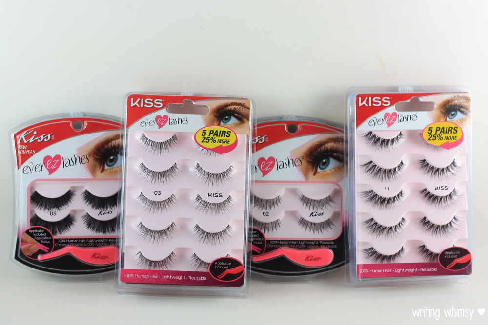 Fall 2014 Releases from Kiss Lashes and imPRESS Press-on Manicures 4