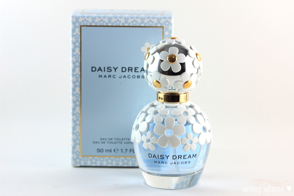 Marc Jacobs Daisy Dream 4