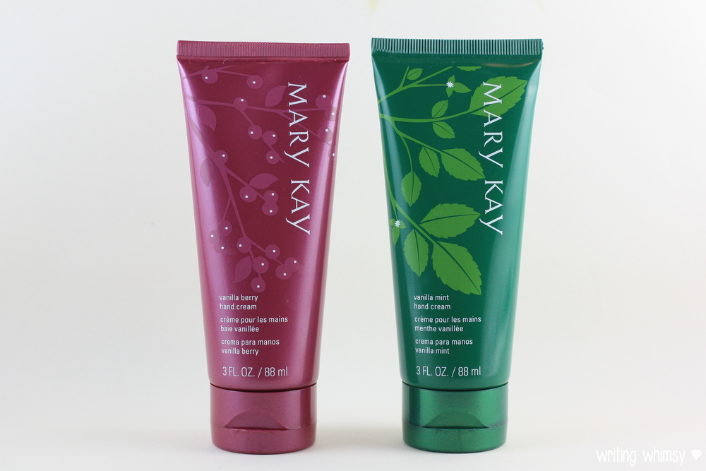 Mary Kay Little Gifts Hand Cream Set 3