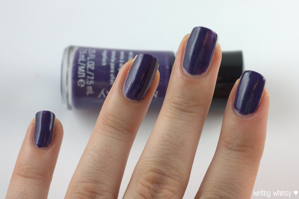 Mary Kay Midnight Jewels Nail Lacquers 2
