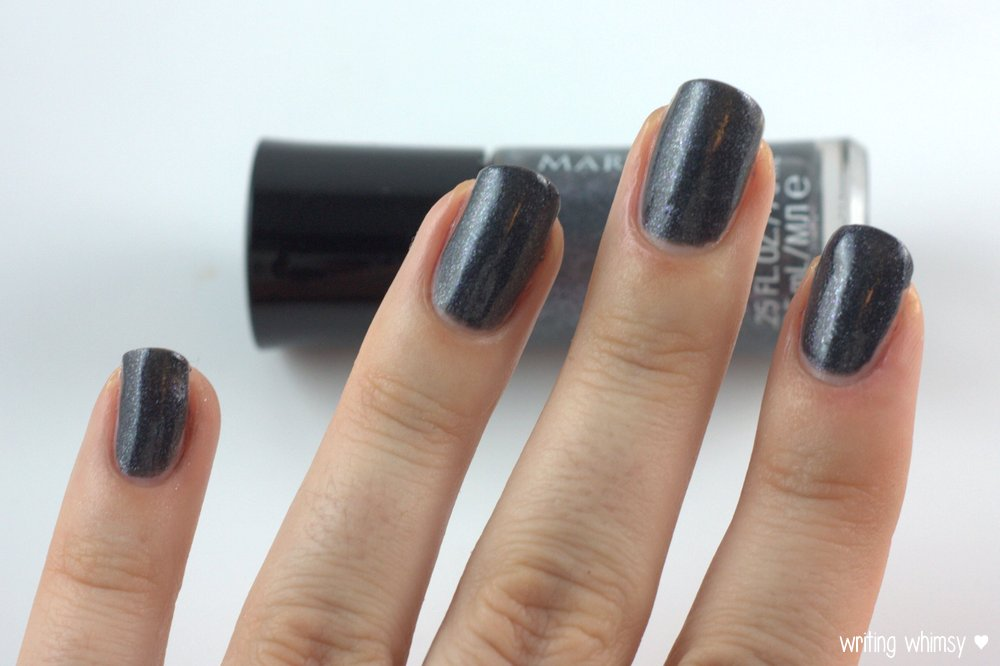 Mary Kay Midnight Jewels Nail Lacquers 3