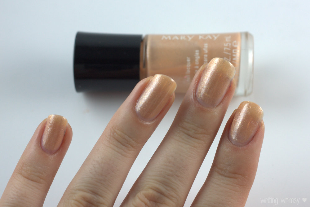 Mary Kay Midnight Jewels Nail Lacquers 4