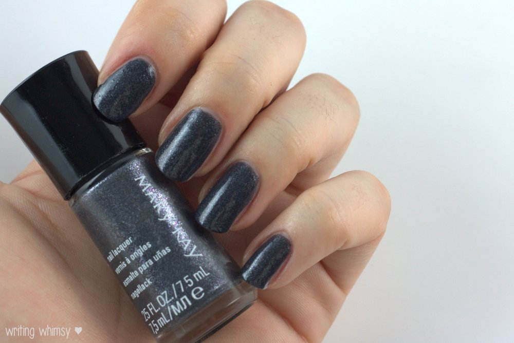 Mary Kay Midnight Jewels Nail Lacquers 5