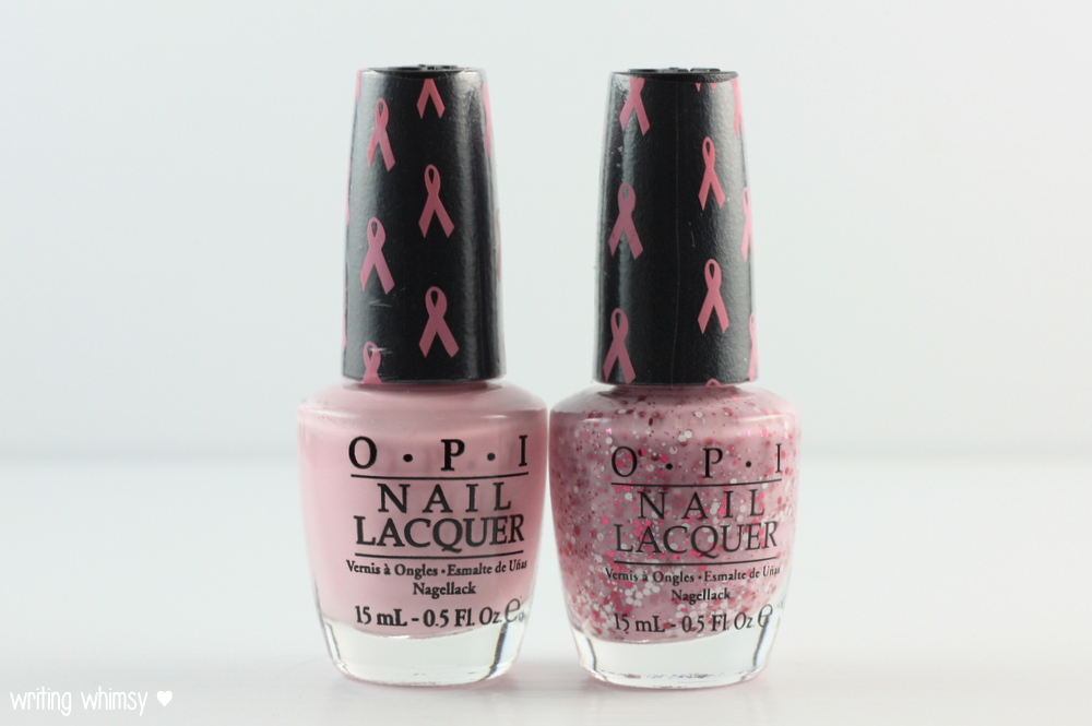 OPI Pink of Hearts 2014 5