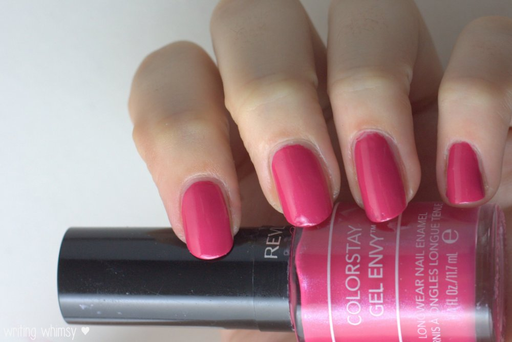 Revlon Colorstay Gel Envy in Royal Flush