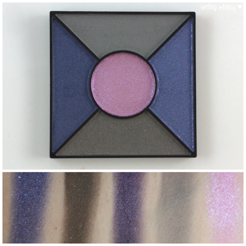 1-Mary Kay Limited Edition Midnight Jewels Collection 2 Collage