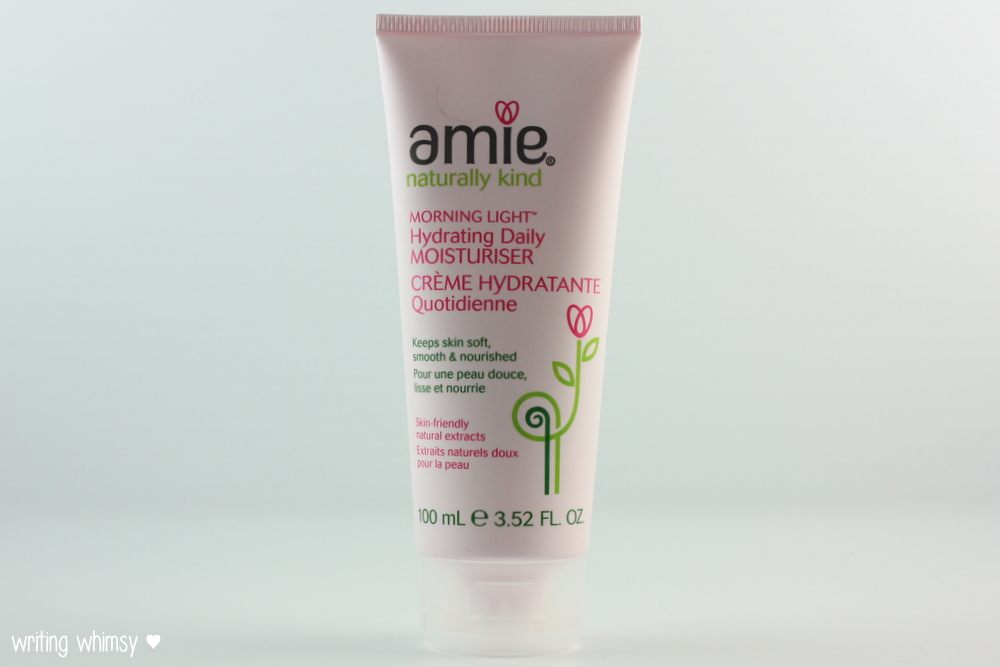 Amie Naturally Kind Skincare 2