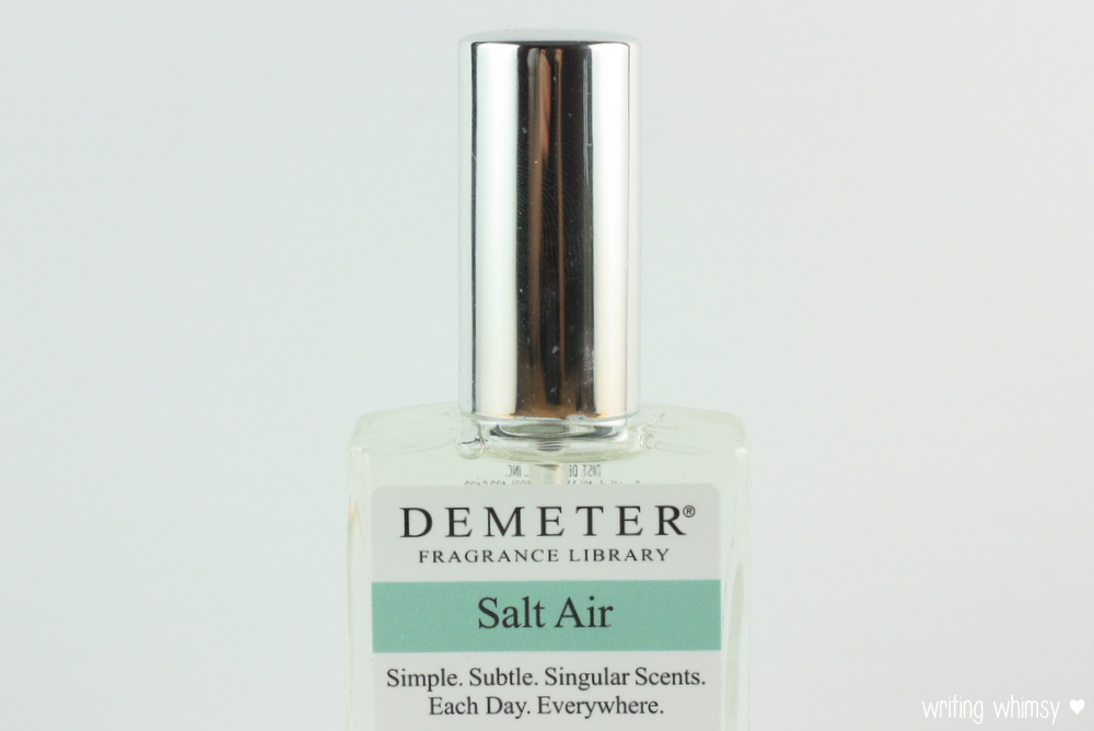 Demeter Fragrance Salt Air 2