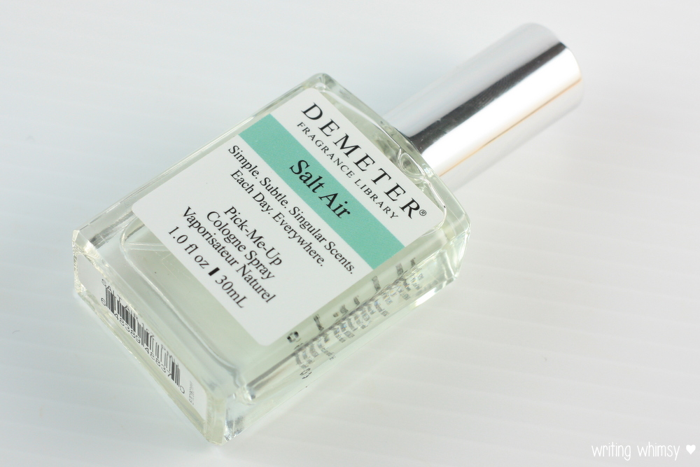 Demeter Fragrance Salt Air 3