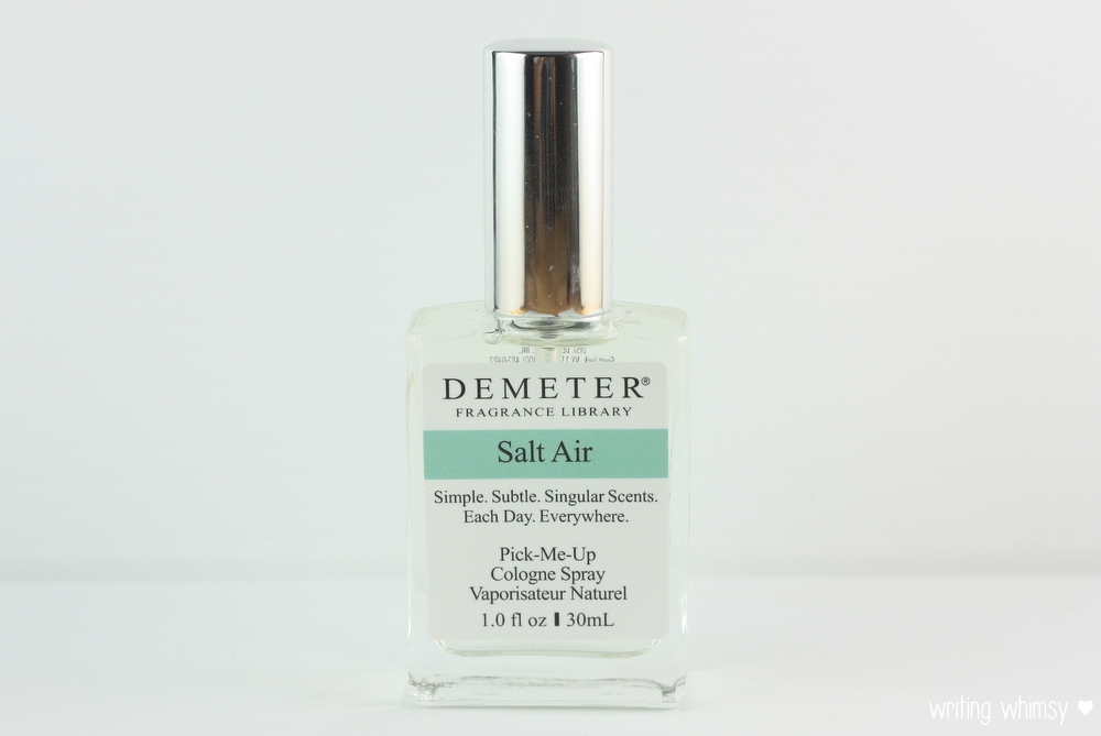Demeter Fragrance Salt Air