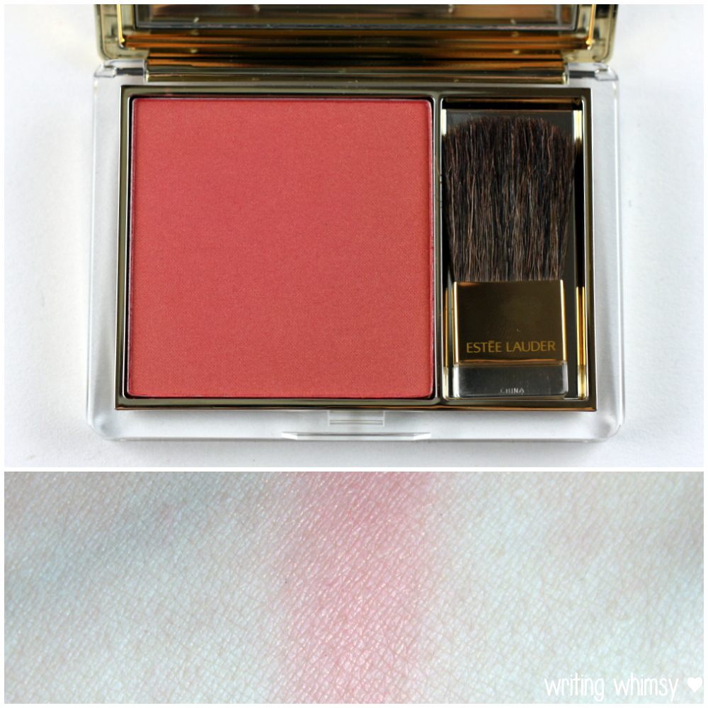 Estee Lauder Pure Color Blush in Wild Sunset