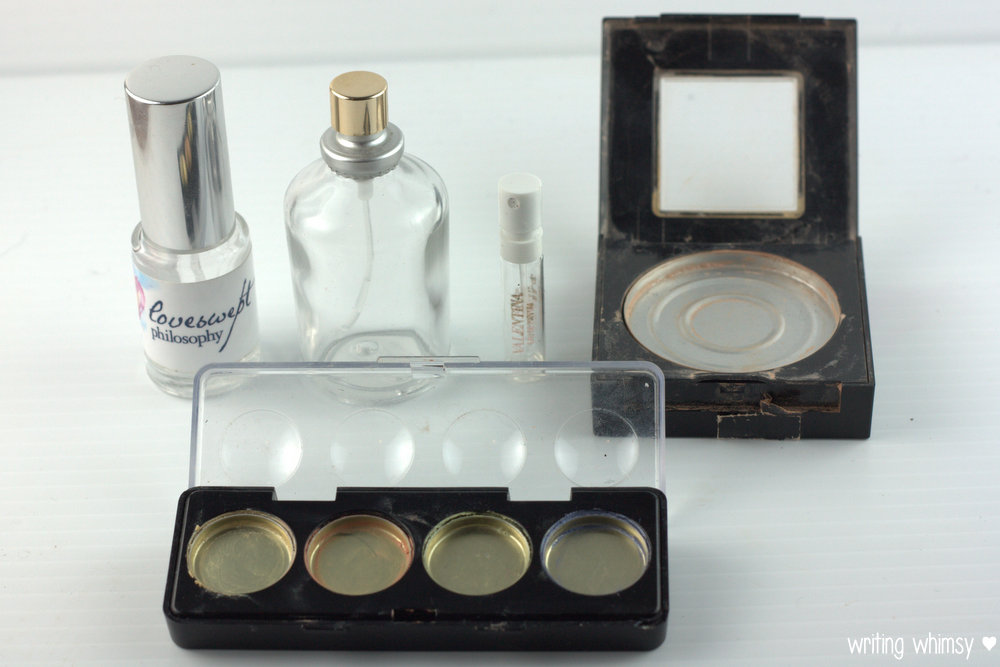 September 2014 Empties 7