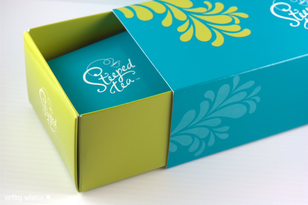 Steeped Tea Sweet Tooth Collection 2