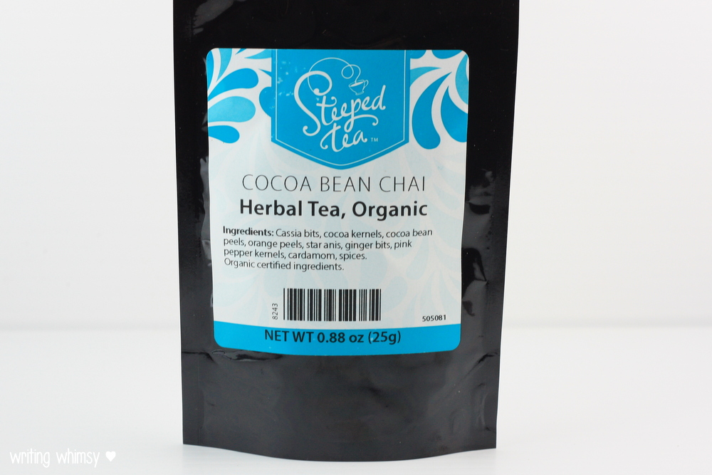 Steeped Tea Sweet Tooth Collection 6