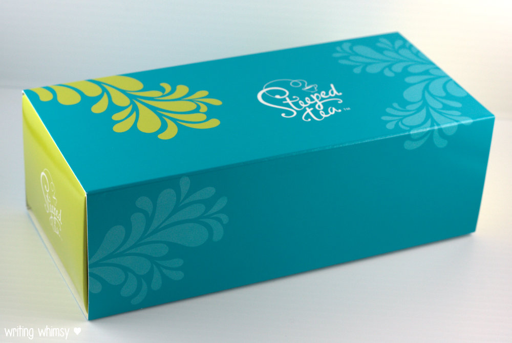 Steeped Tea Sweet Tooth Collection