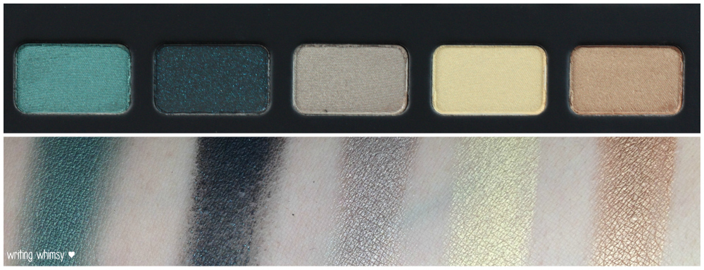 1-Hello Kitty Pop-Up Party Eyeshadow Palette 4 Collage
