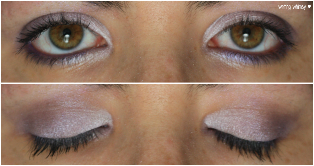 1-Wet n Wild Petal Pusher Palette  Collage