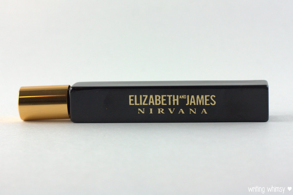 Elizabeth and James Nirvana Black 2