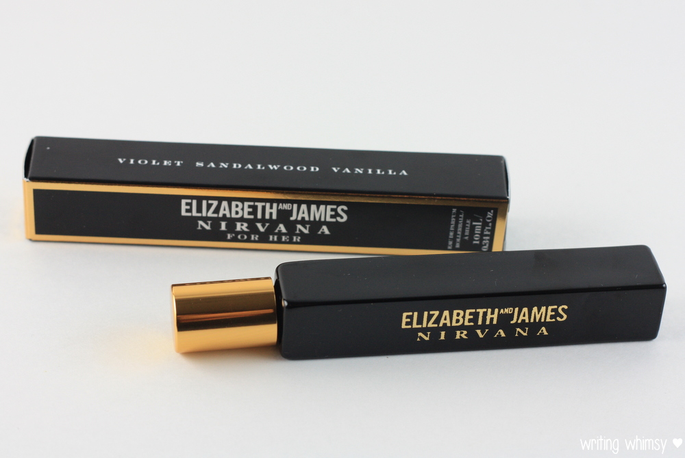 Elizabeth and James Nirvana Black 3