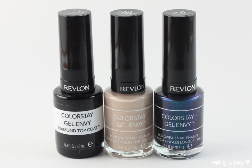 Jet Set into Fall with Revlon Colorstay – New York Knockout 8