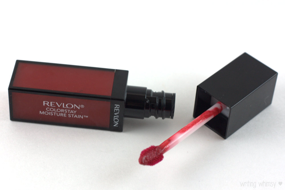 Jet Set into Fall with Revlon Colorstay – New York Knockout