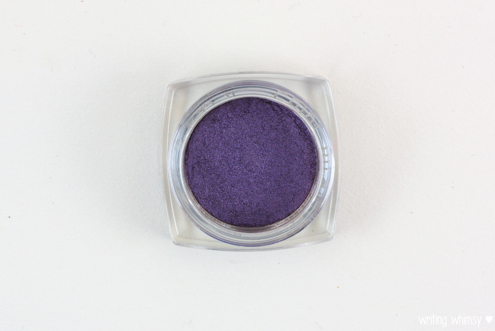 L'Oreal Infallible in Purple Obsession