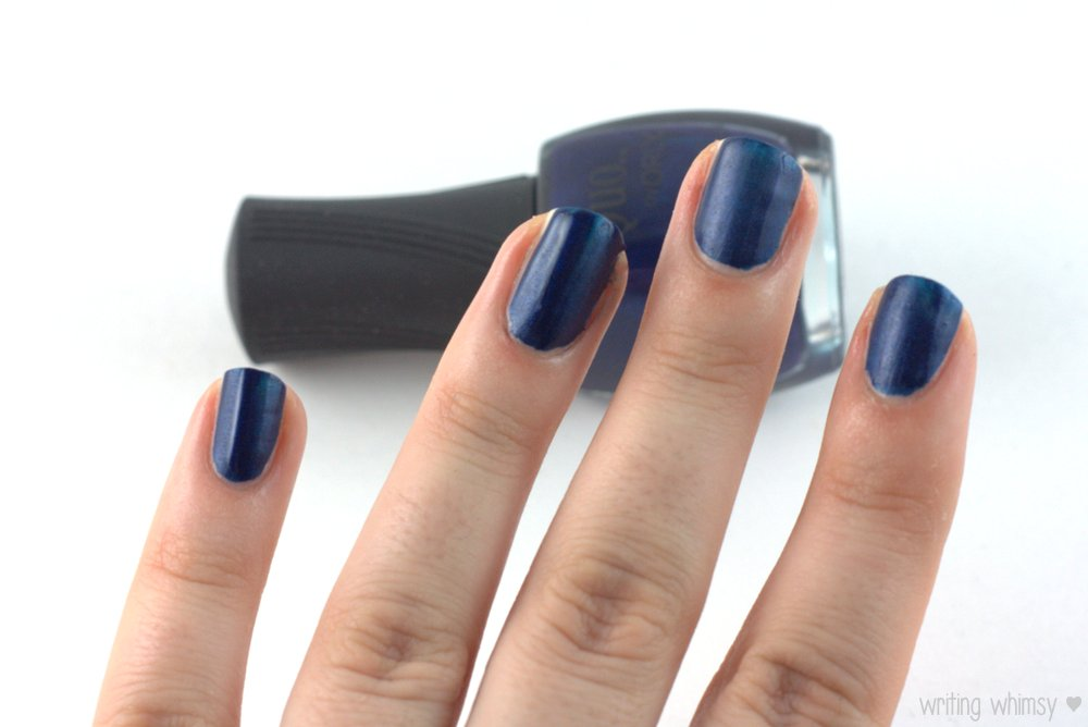 Quo by ORLY Fall 2014 Collection 5