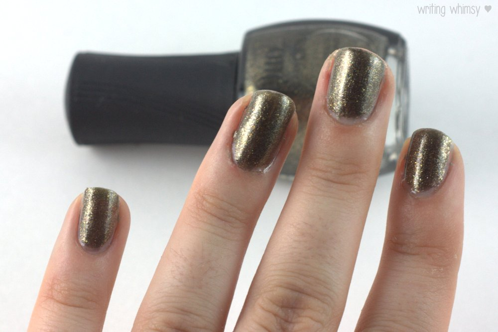 Quo by ORLY Fall 2014 Collection