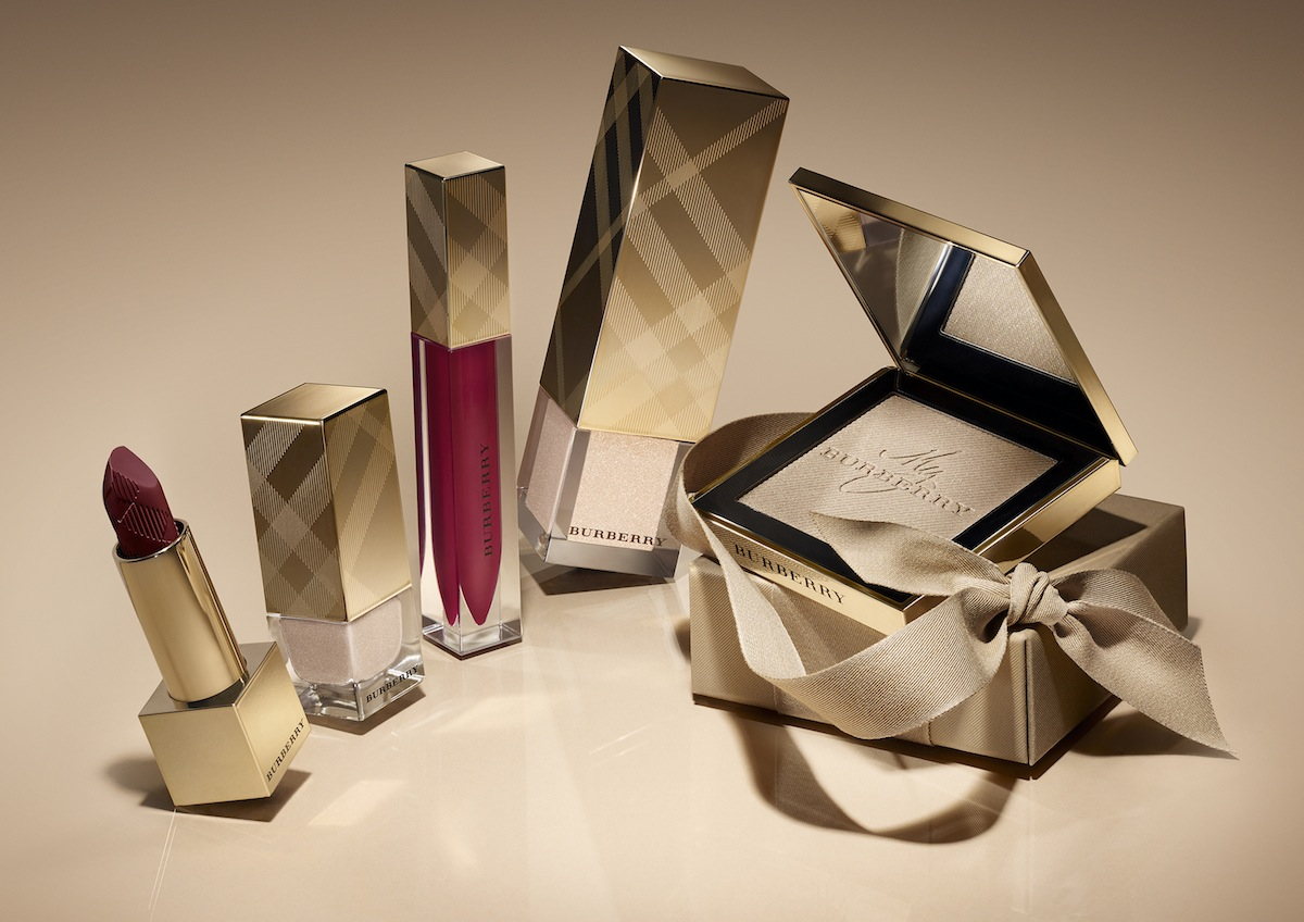 Burberry Winter Glow Collection 3
