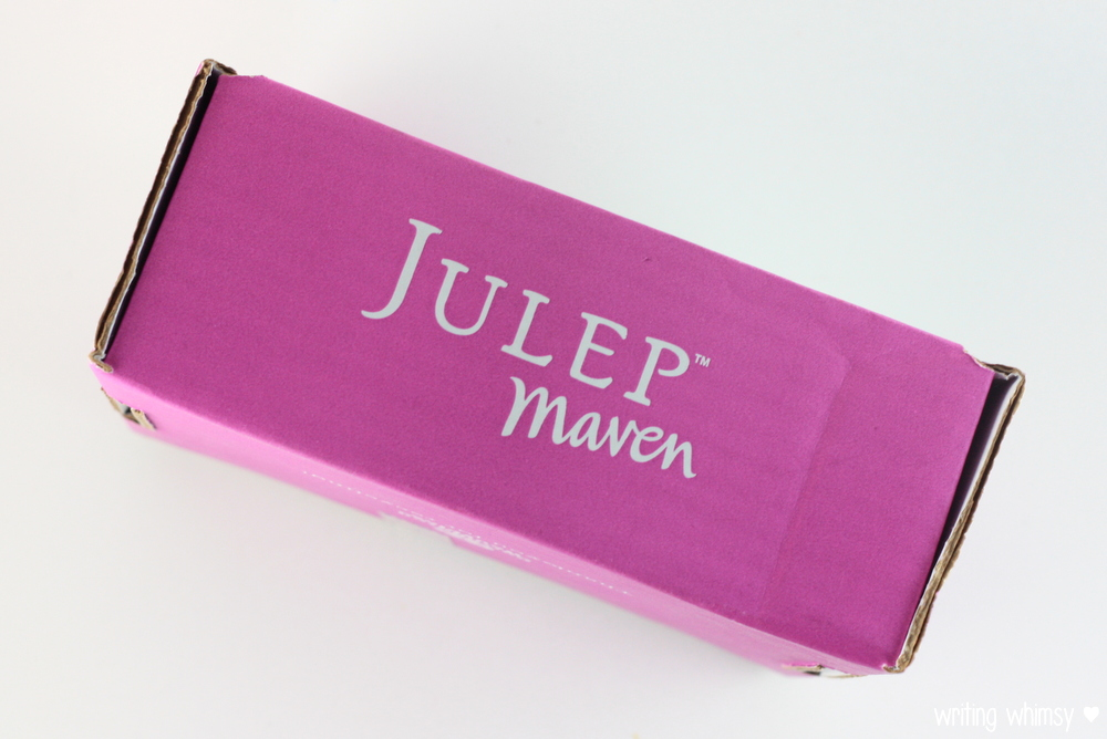Julep Maven November 2014 Bombshell Box 5