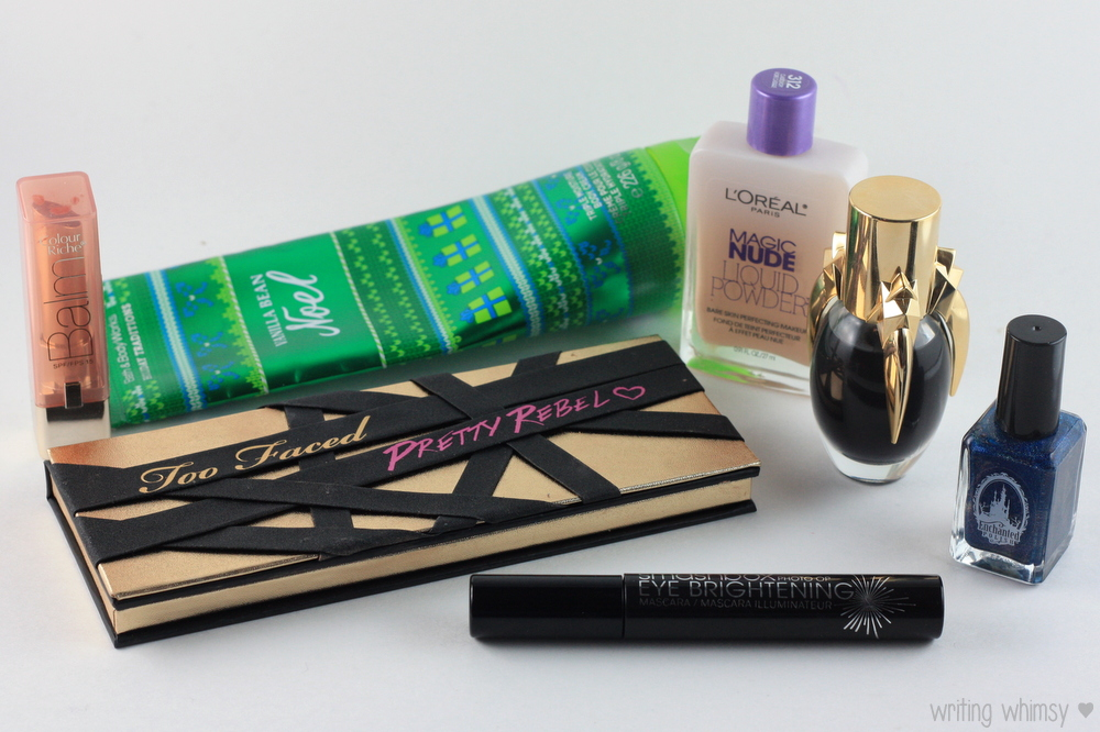 October 2014 Favourites 3