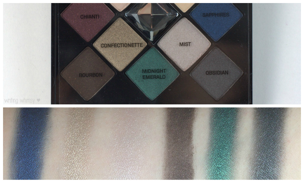 1-Smashbox On The Rocks Photo Op Eye Shadow Palette 2 Collage