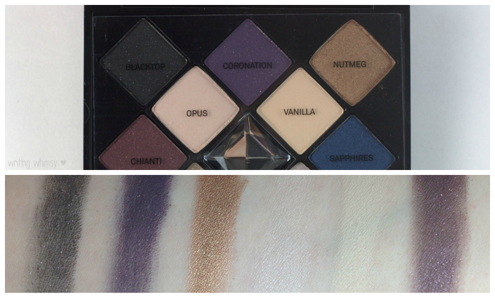 1-Smashbox On The Rocks Photo Op Eye Shadow Palette Collage