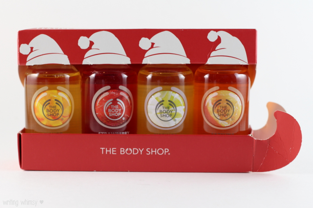The Body Shop Holiday Gift Guide 5