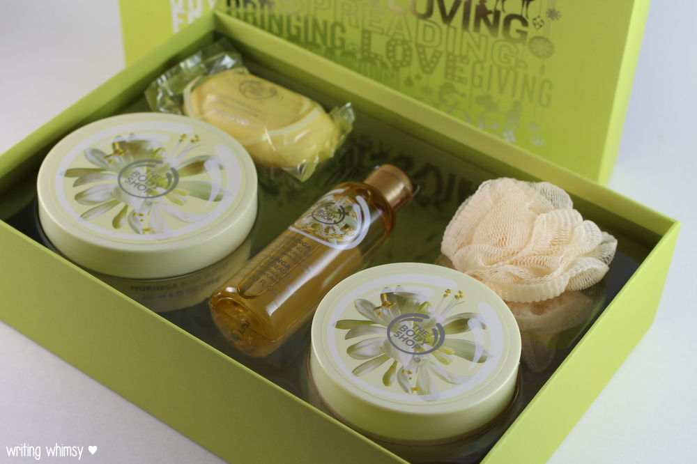 The Body Shop Holiday Gift Guide 7