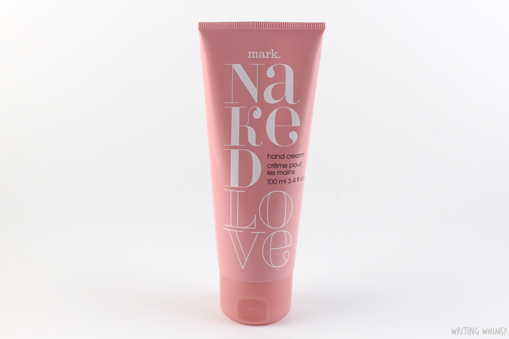 Mark Naked Love Bath & Body Collection 3