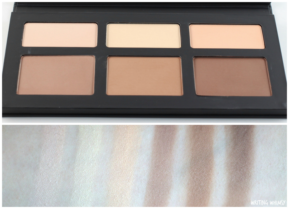1-Kat Von D Shade + Light Contour Palette Collage