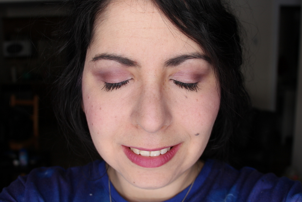 Clinique All About Shadow 8-Pan Palette in Wear Everywhere Pinks
