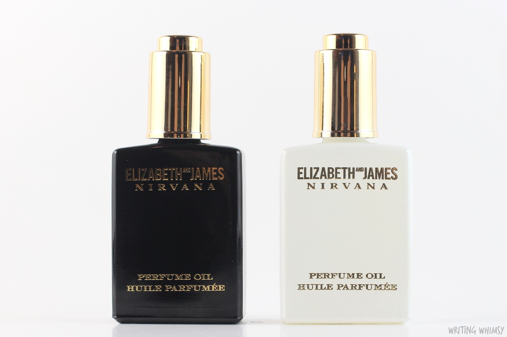 Elizabeth and James Pure Perfume Oil 3
