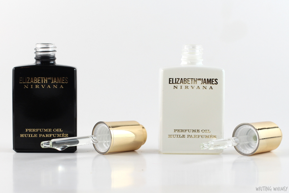Elizabeth and James Pure Perfume Oil 4