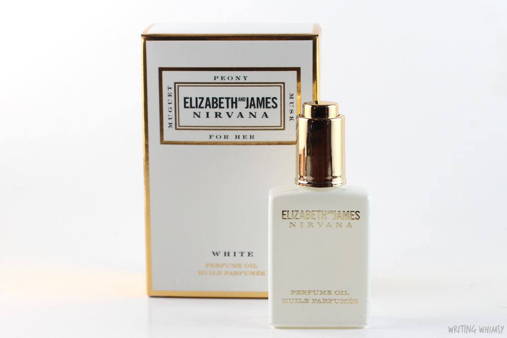 Elizabeth and James Pure Perfume Oil 5