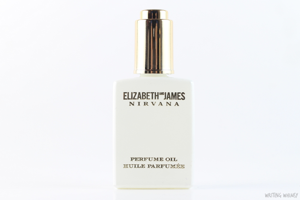 Elizabeth and James Pure Perfume Oil
