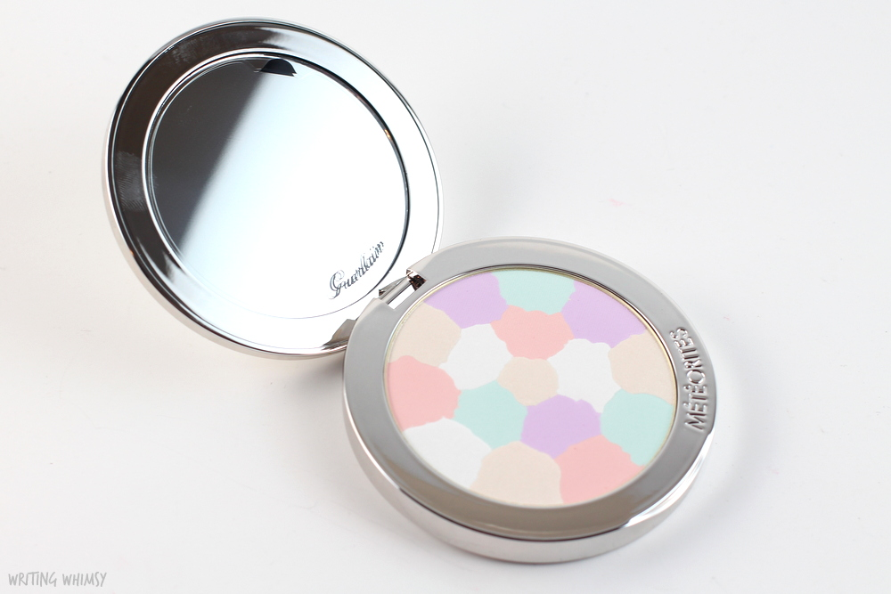 Guerlain Meteorites Compact in Clair 02  2